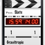 Movie Slate